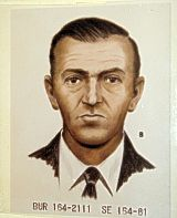 Skyjack': The search goes on for D.B. Cooper